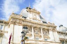 Free tour por Cartagena