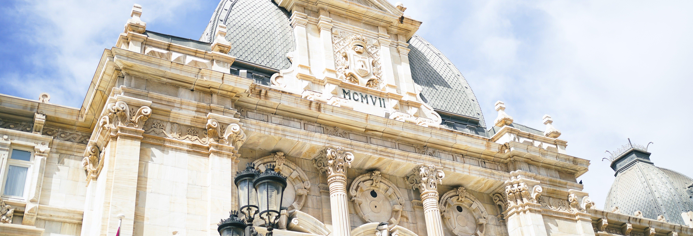 Free tour dans Carthagène