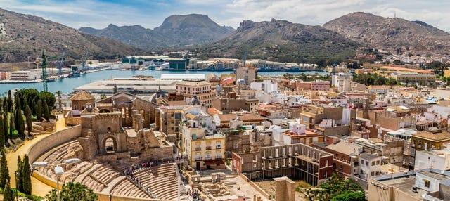 Tour de los misterios y leyendas de Cartagena
