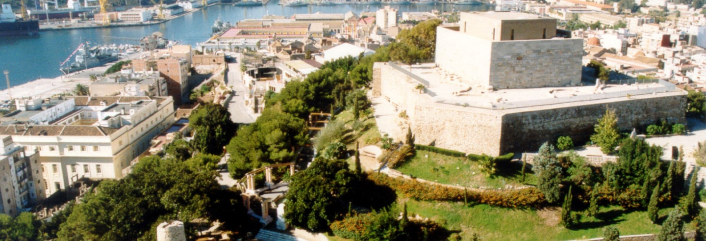 Visita guiada por el castillo de la Concepción