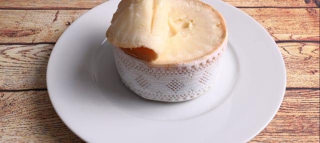 Visita a la quesería Doña Francisca + degustación