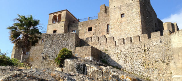 Visita guiada por Castellar Viejo
