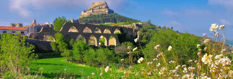 Excursão a Morella