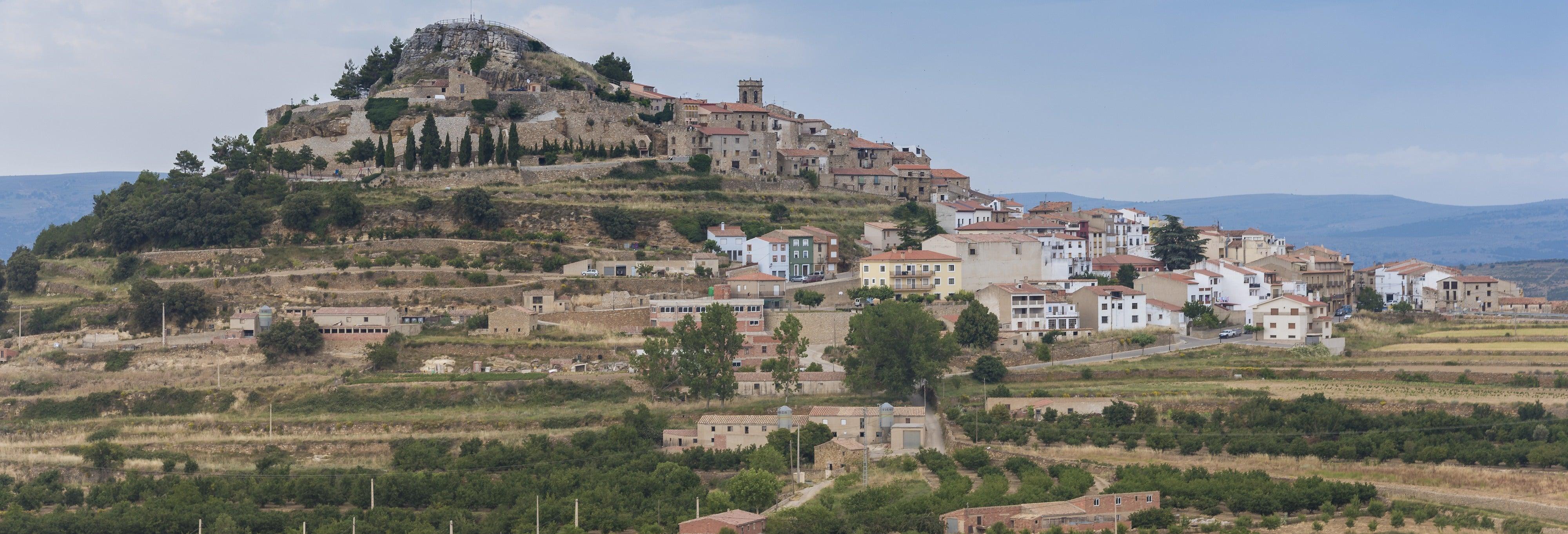 Excursión al Parque Minero del Maestrazgo y Culla