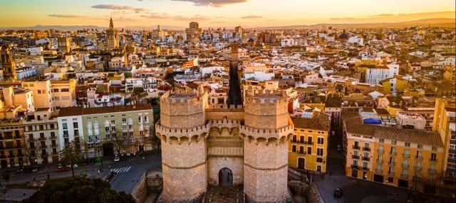 Excursión a Valencia