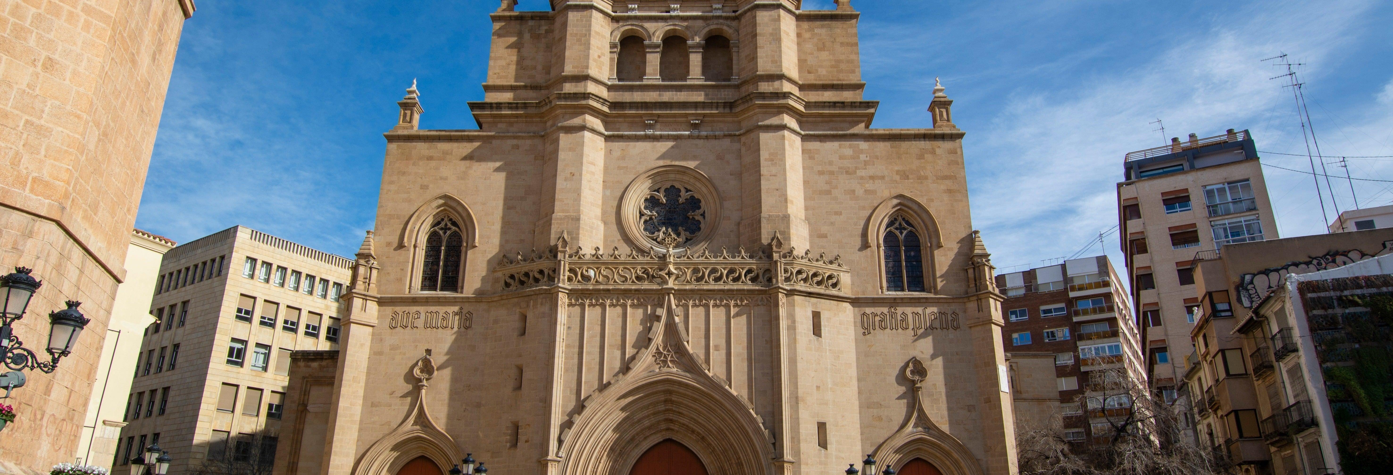 Free tour por Castelló de la Plana