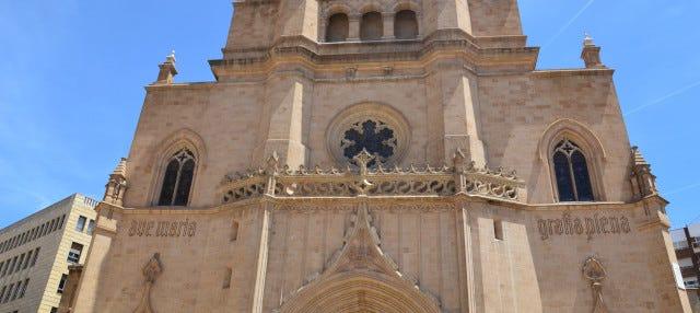 Tour por Castellón de la Plana