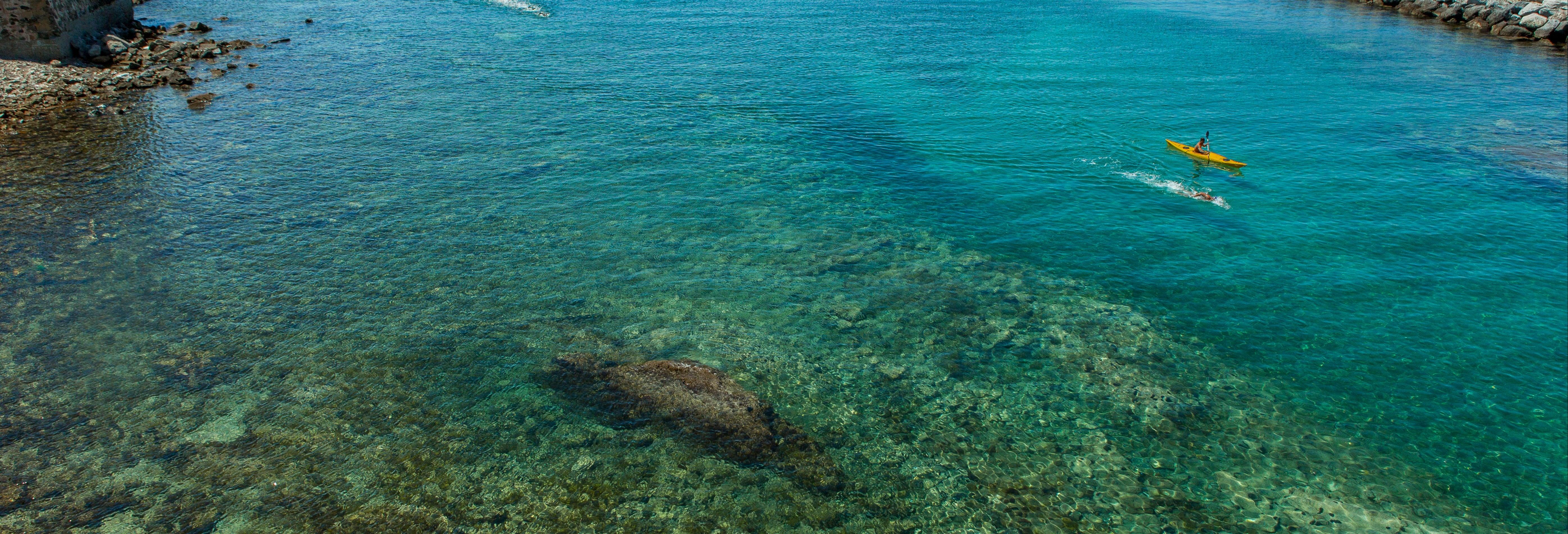 Ceuta Kayak Hire