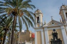 Tour de las cuatro culturas de Ceuta