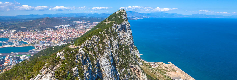 Excursão a Gibraltar