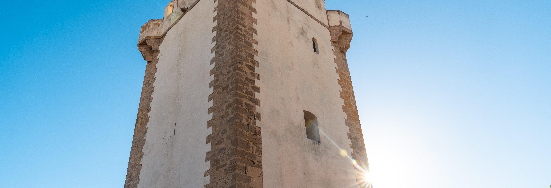 Excursion à Vejer et Medina-Sidonia