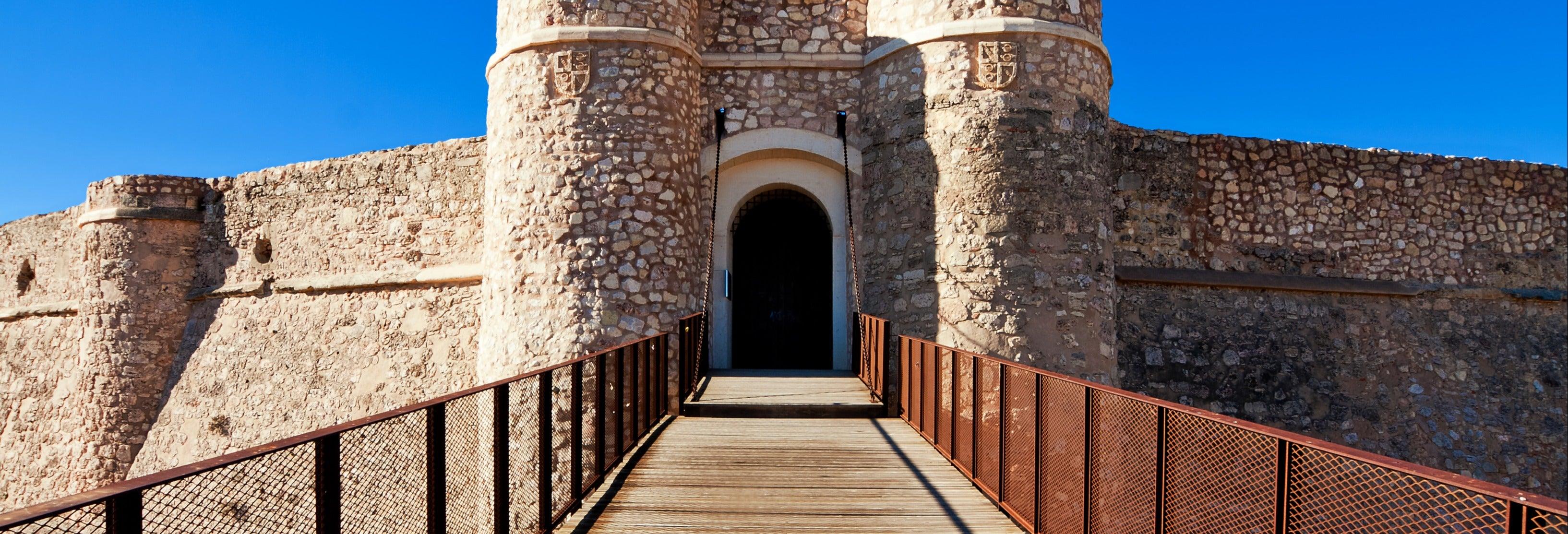 Visita guiada por Chinchilla de Montearagón