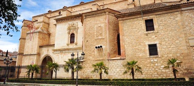 Visita guiada por Ciudad Real