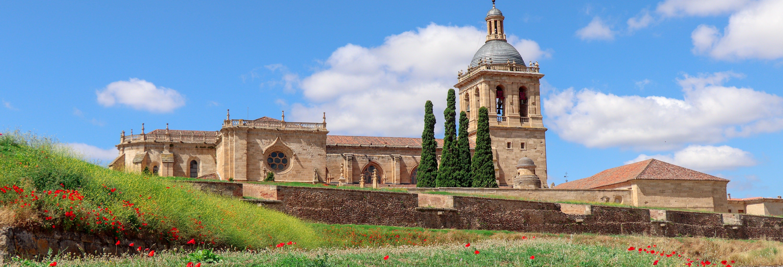 Visita guiada por Ciudad Rodrigo