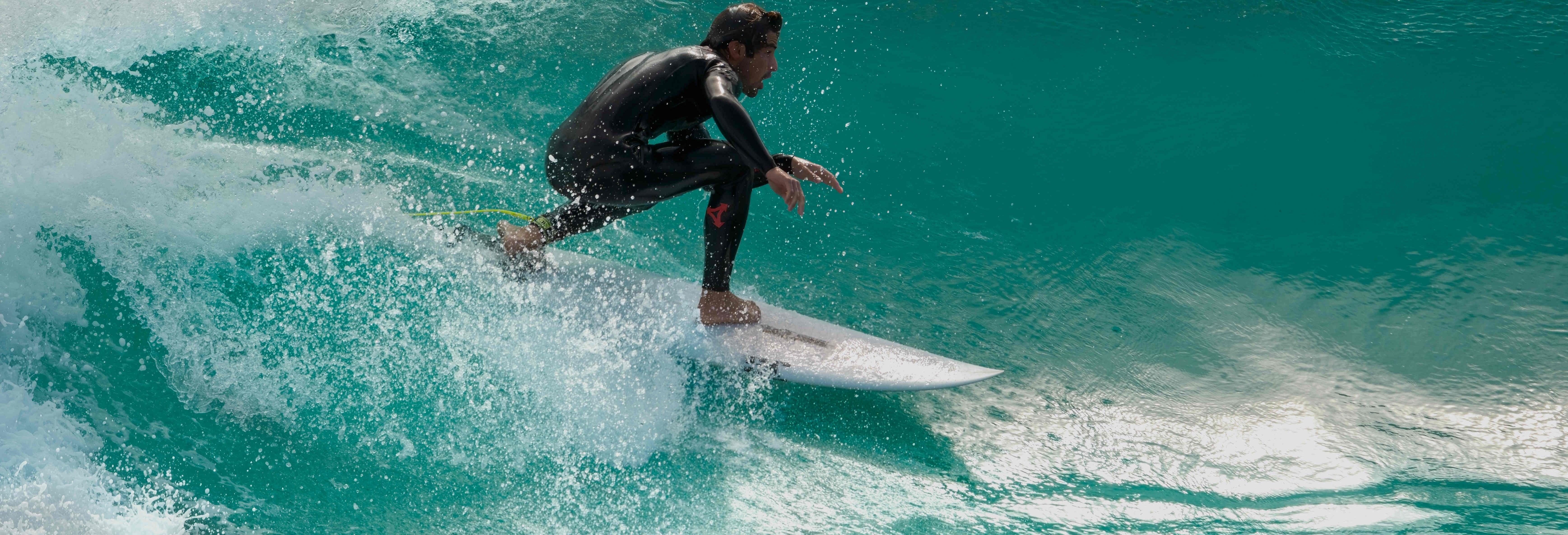 Curso de surf en Conil de la Frontera