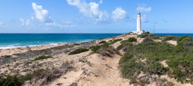 Senderismo por Cabo Trafalgar, La Breña y Barbate
