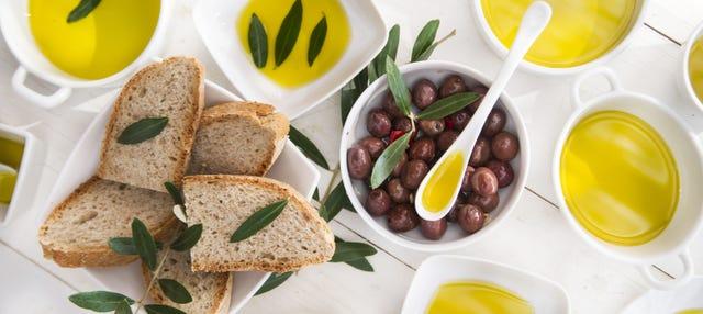 Cata de aceites con desayuno molinero