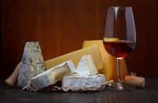 Cordoba Cheese & Wine Tour