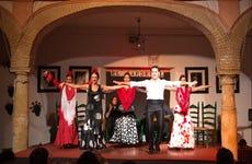 Flamenco Show Cordoba
