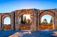 Free tour por Medina Azahara