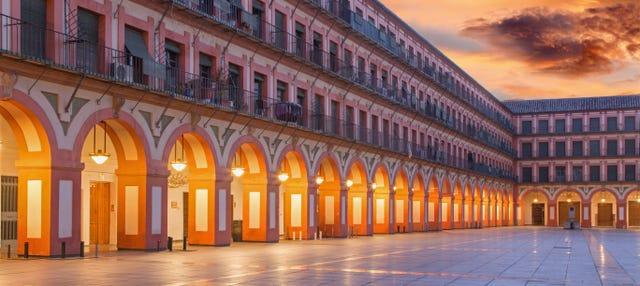 Free tour de los misterios y leyendas de Córdoba