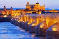Free tour nocturno por Córdoba