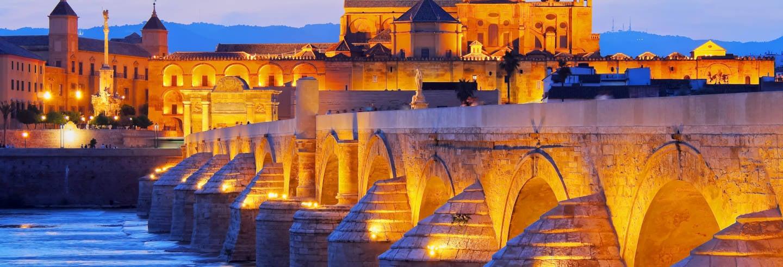 Free tour nocturno por Córdoba ¡Gratis!