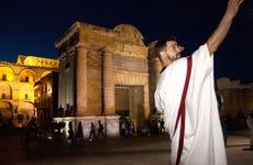 Free tour teatralizado por Córdoba