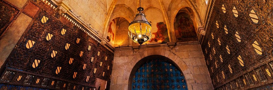Cappella Mudéjar di San Bartolomé