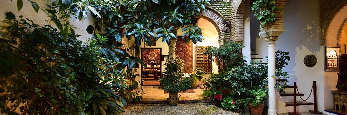 Casa Andalusí de Córdoba