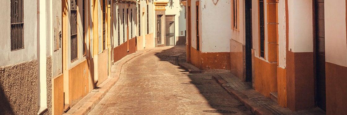 Cómo llegar a Córdoba