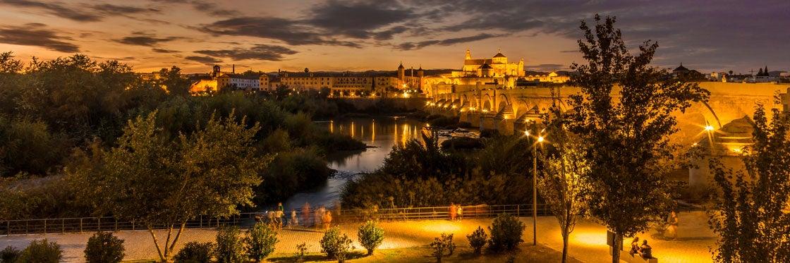 Córdoba en 24 horas