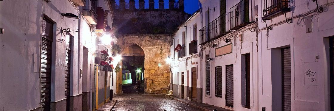 Dónde dormir en Córdoba