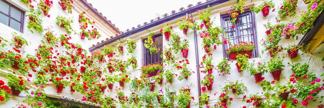 Fechas clave en Córdoba