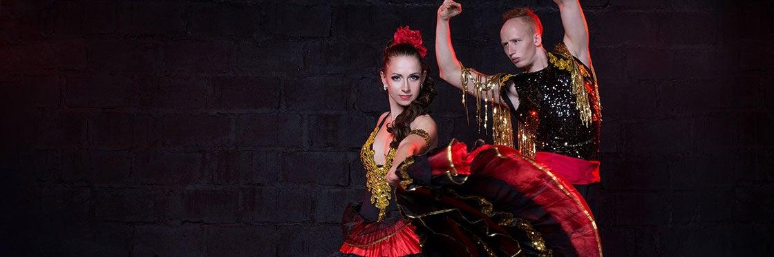 Flamenco a Cordova