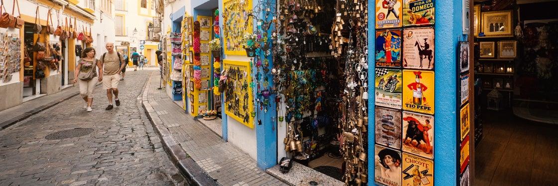 Horario comercial en Córdoba