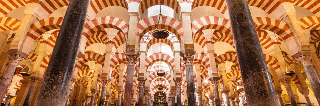 La Moschea-Cattedrale di Cordova