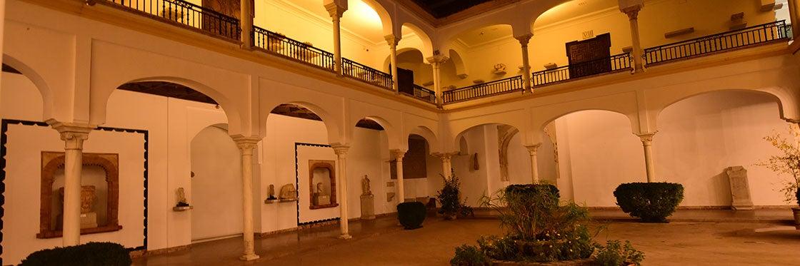 Museu Arqueológico de Córdoba