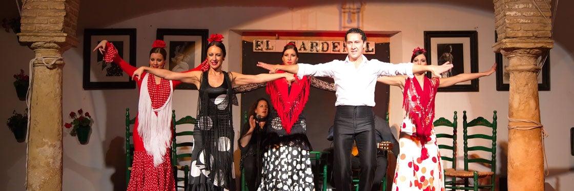 Noche Blanca del Flamenco de Córdoba