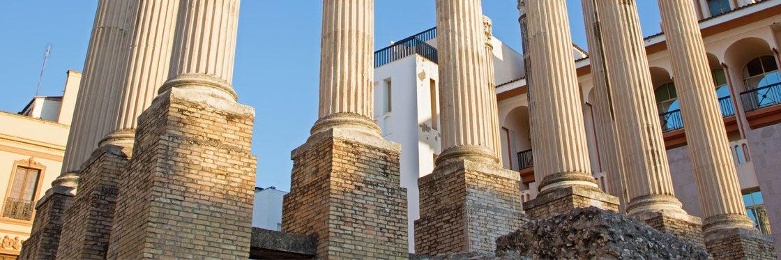 Tempio Romano di Cordova