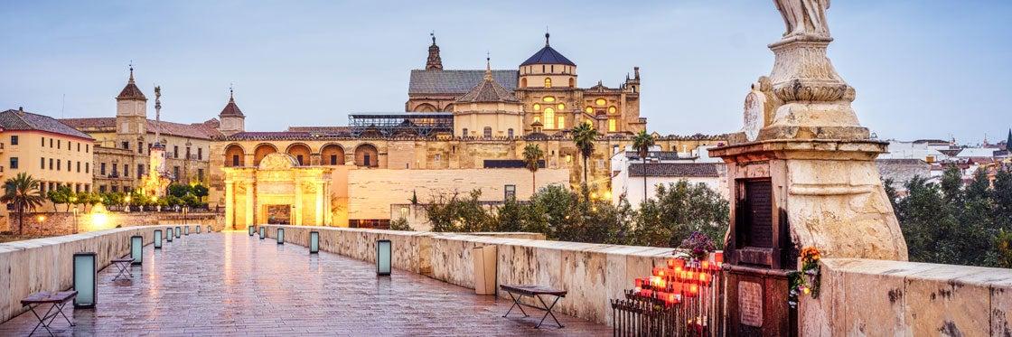 Tempo em Córdoba