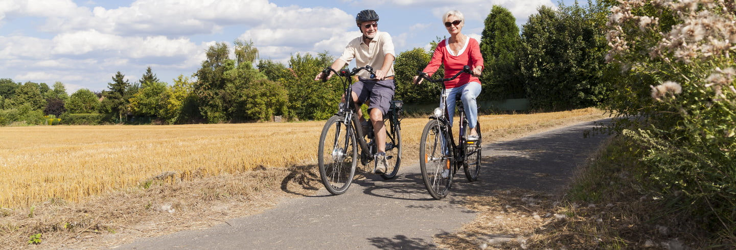 Tour de bicicleta por Córdoba