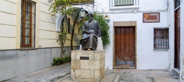 Tour por la judería de Córdoba