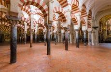 Private Tour of Cordoba Mosque