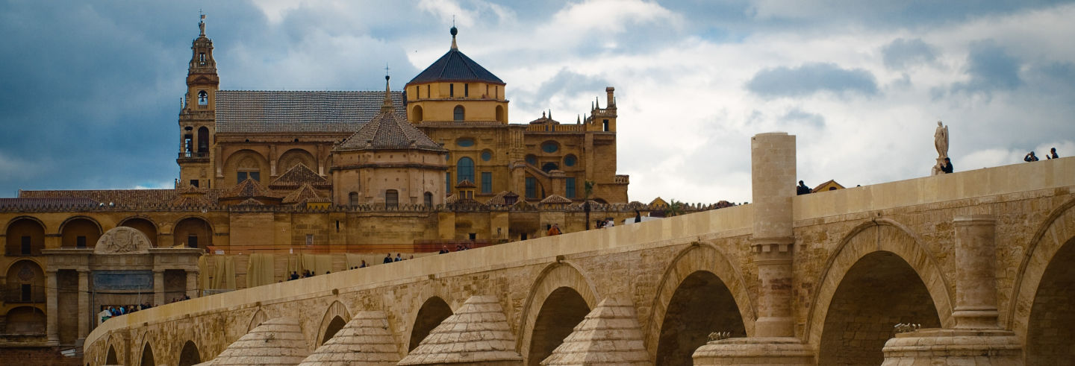 Tour teatralizado por Córdoba