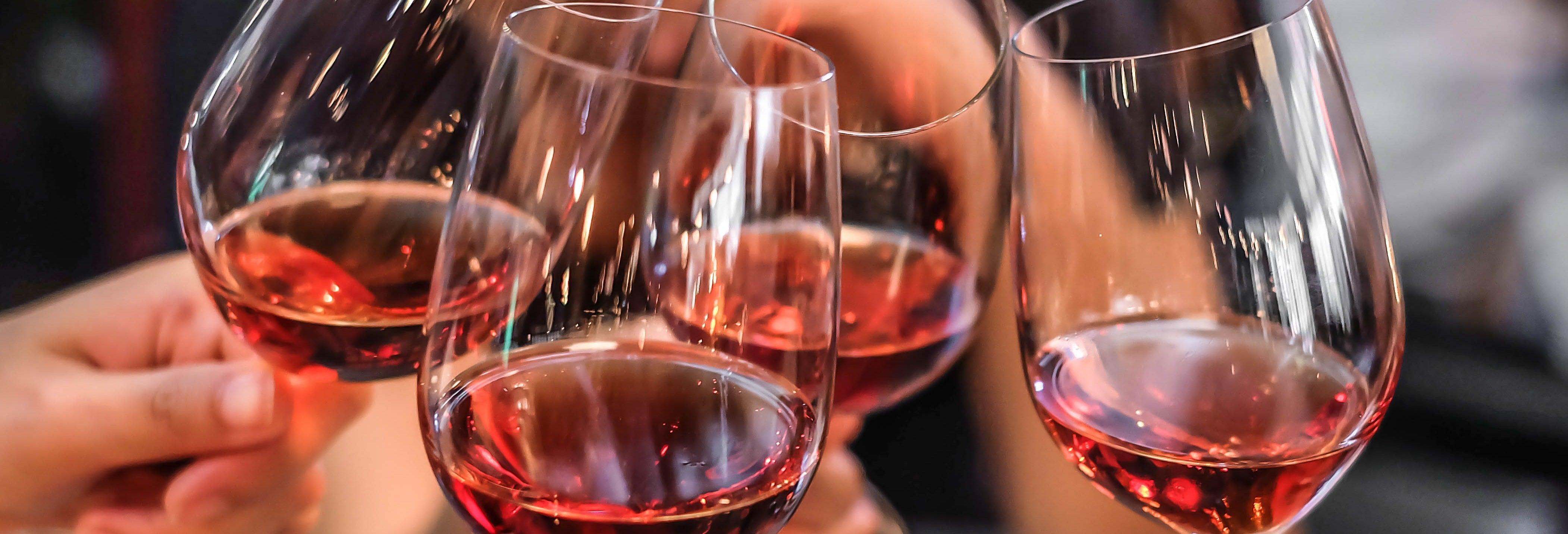 Tour de vinhos por Córdoba
