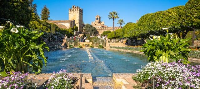 Visita guiada por el Alcázar y la Judería