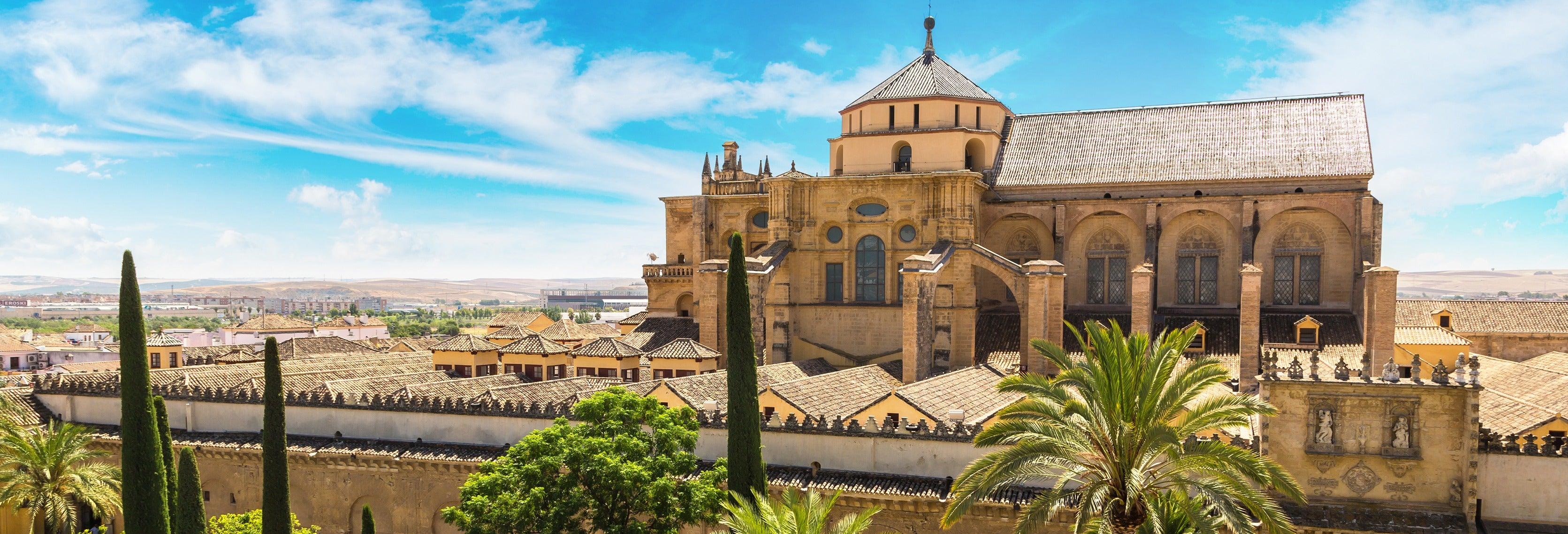 Visita guiada por la Mezquita y el Alcázar
