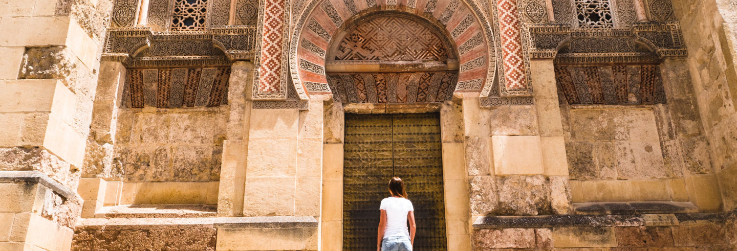 Mosque Cathedral of Cordoba Guided Tour