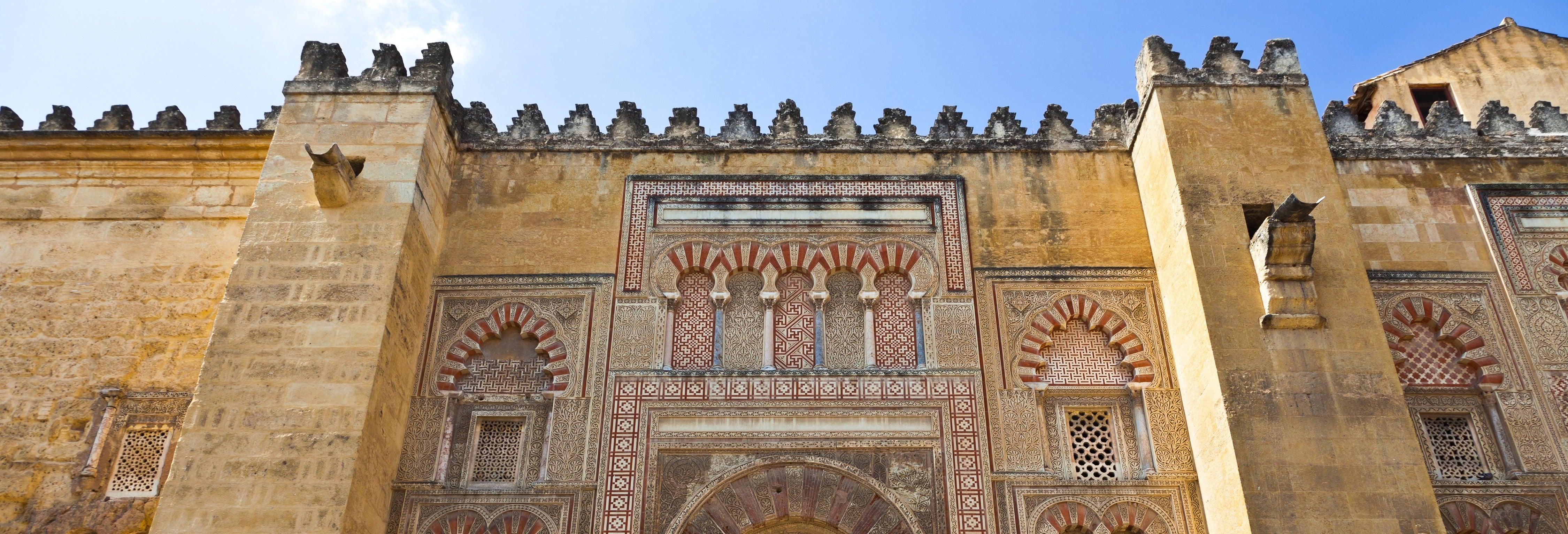 Visita guidata della Moschea e del Ghetto ebraico